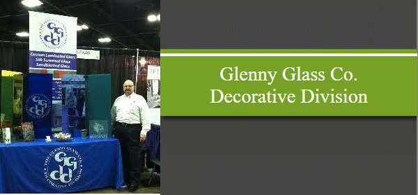 Glenny Decorative Glass